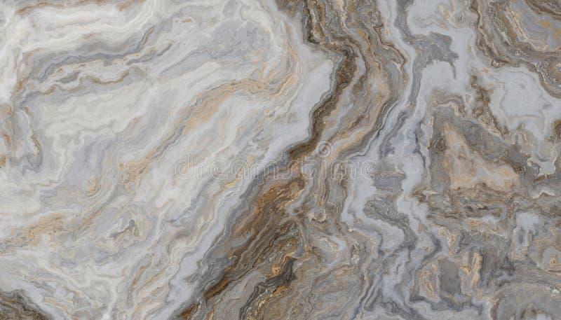 Marmurowy biel tło zdjęcie stock