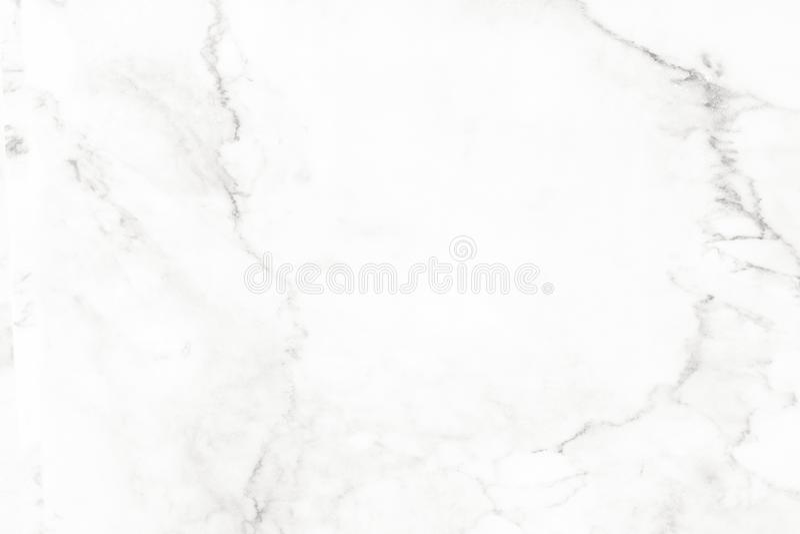 Marmurowy bielu i tekstury dachówkowy ceramiczny szary tło obraz stock