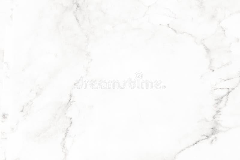Marmurowy bielu i tekstury dachówkowy ceramiczny szary tło fotografia stock