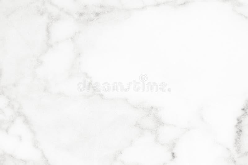 Marmurowy bielu i tekstury dachówkowy ceramiczny szary tło zdjęcie royalty free