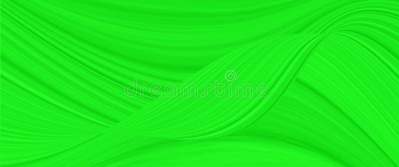 Marmurowy jasnozielony kolor z skutkiem 3d, pi?kny t?o dla tapety obraz royalty free