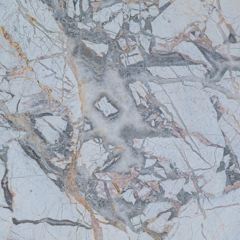 Marmurowy kamienny Piękny tło obrazy royalty free