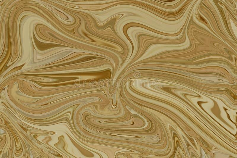 Marmurowy złoto i białej tekstury bezszwowy tło zdjęcia stock