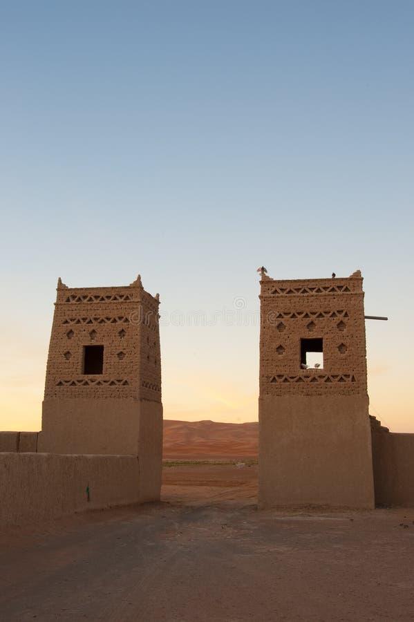 Marocco, Africa-desert