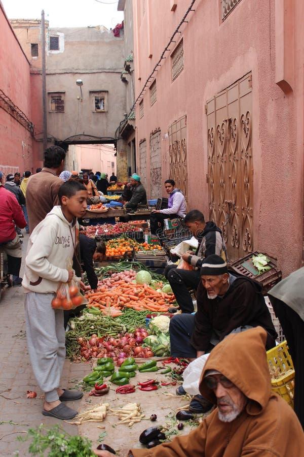 Marocko fotografering för bildbyråer