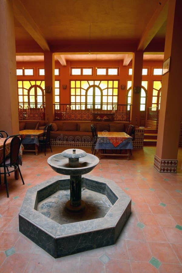 marokańscy architektoniczni szczegóły obrazy royalty free