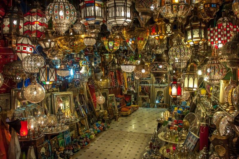 Marokkanische antike lampe stockbild bild von laterne for Antike lampen