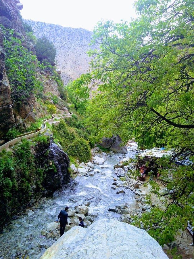 Marokkanische Schönheit lizenzfreies stockfoto