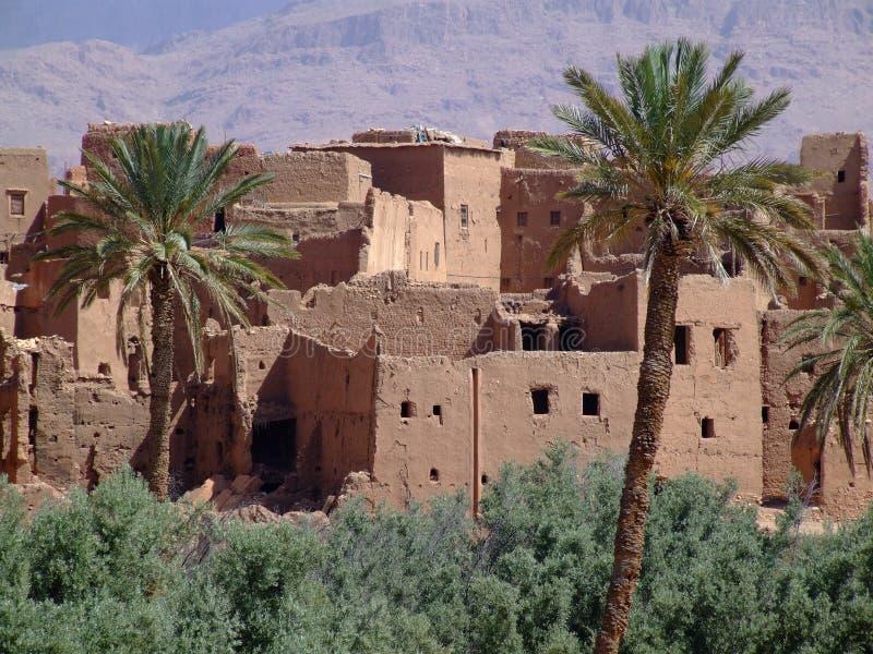 Marokko royalty-vrije stock fotografie