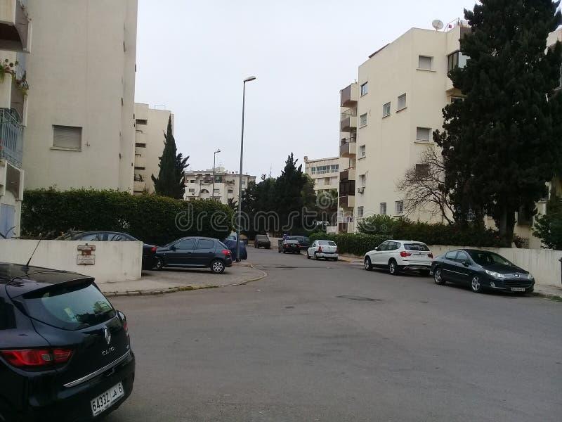 Marokko Casablanca stock afbeelding
