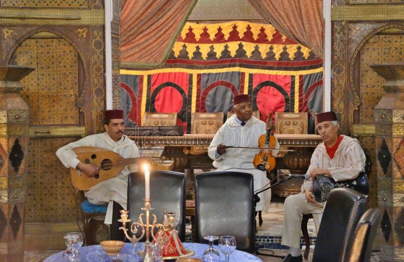 Marokkanische Lieder