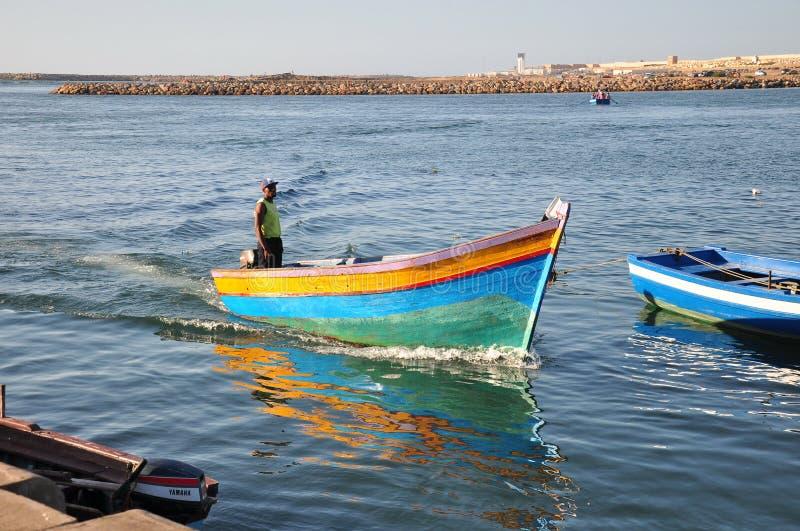 Marokko, Verkauf stockbilder