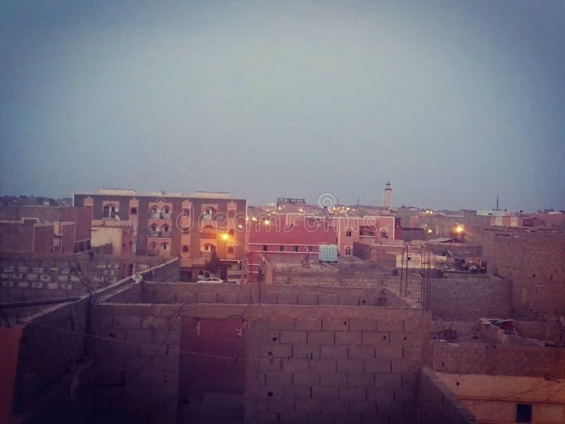 Maroko zdjęcie stock