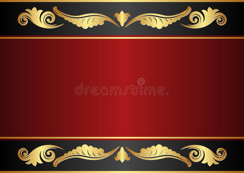 Download Maroon And Black Background Royalty Free Stock Photo - Image: 27282775