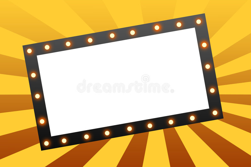 marquee movie