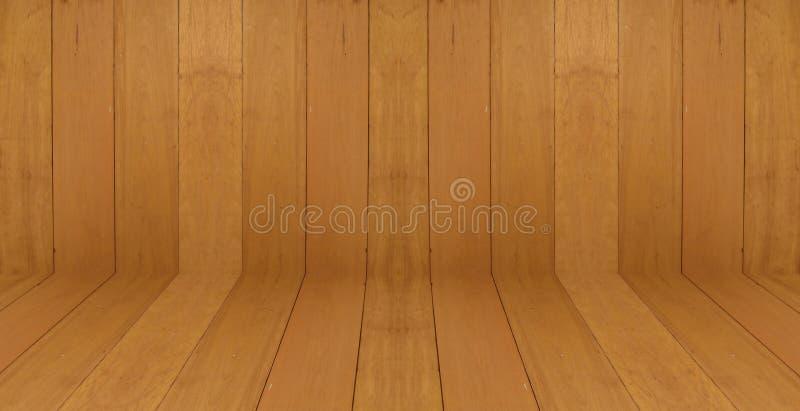 Marrón oscuro de madera del diseño del sitio del fondo del papel pintado del vintage de la textura del piso de madera de la pared imagen de archivo libre de regalías