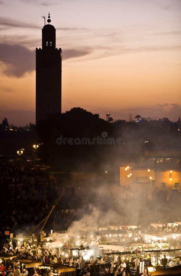 Download Marrakech image stock. Image du marrakech, modifié, berber - 8655511