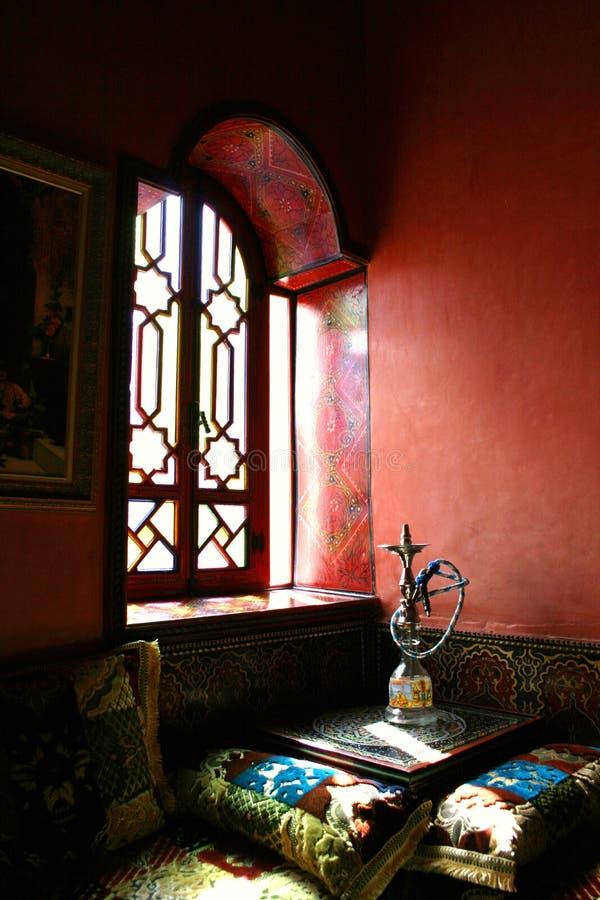 Marrakech Marokko royalty-vrije stock afbeeldingen