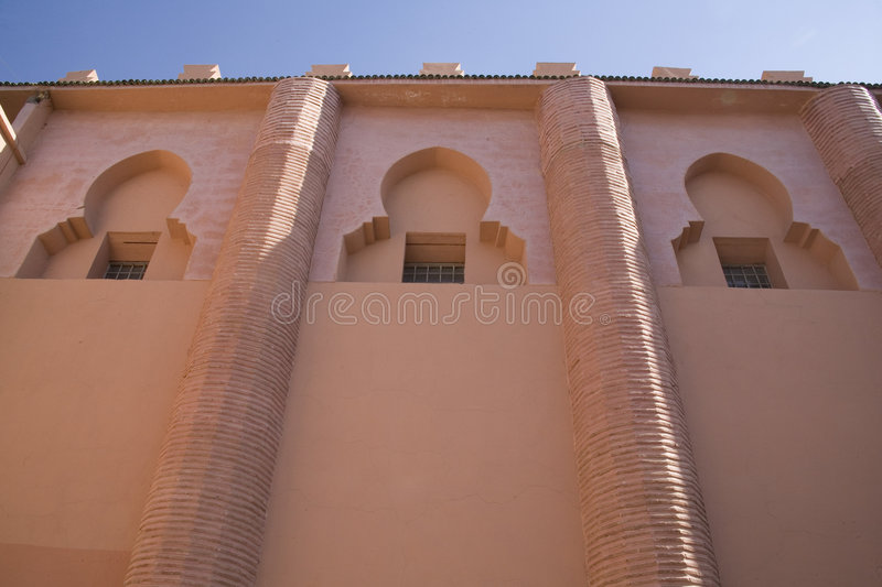 Download Marrakesh Museum Royalty Free Stock Photography - Image: 3591647