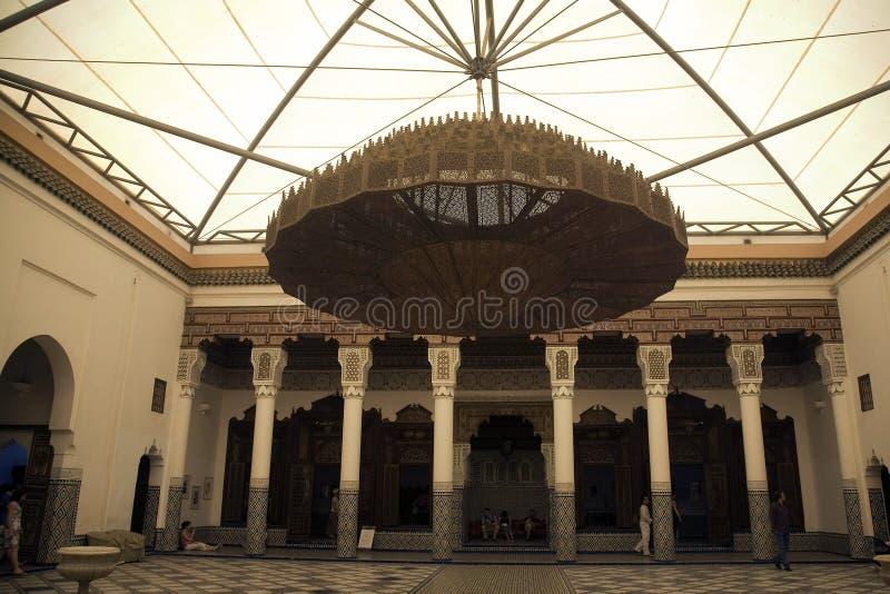 Download Marrakesh Museum Chandelier Stock Images - Image: 5294714