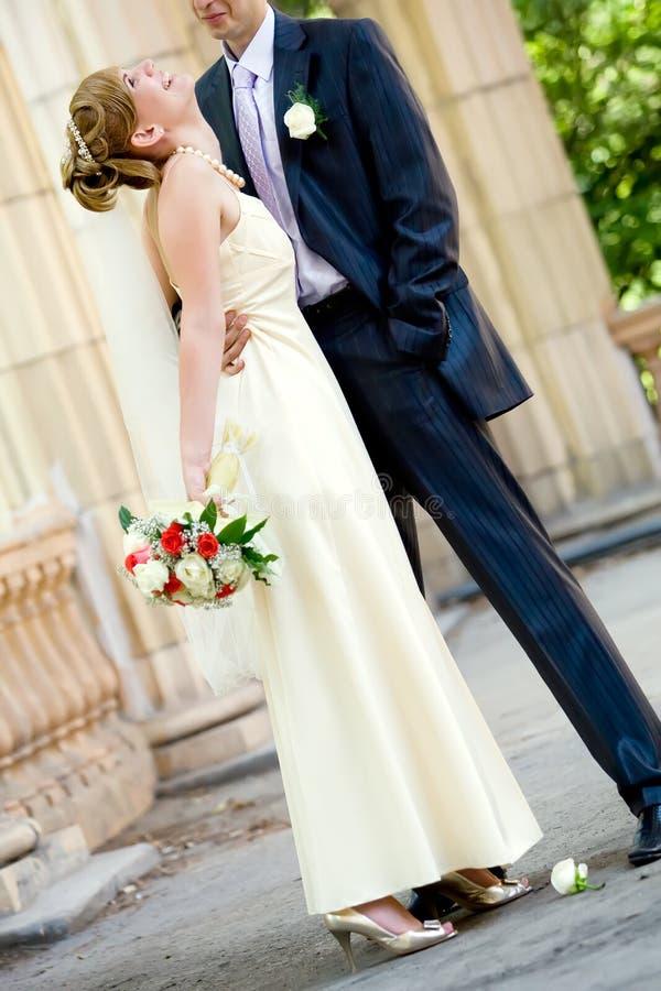 Marriage stock image