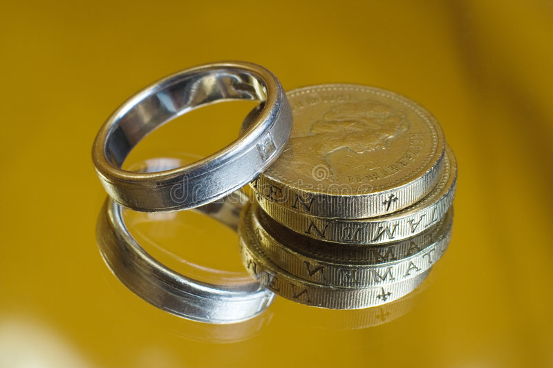 Download Marriage Expense Stock Photos - Image: 4172453