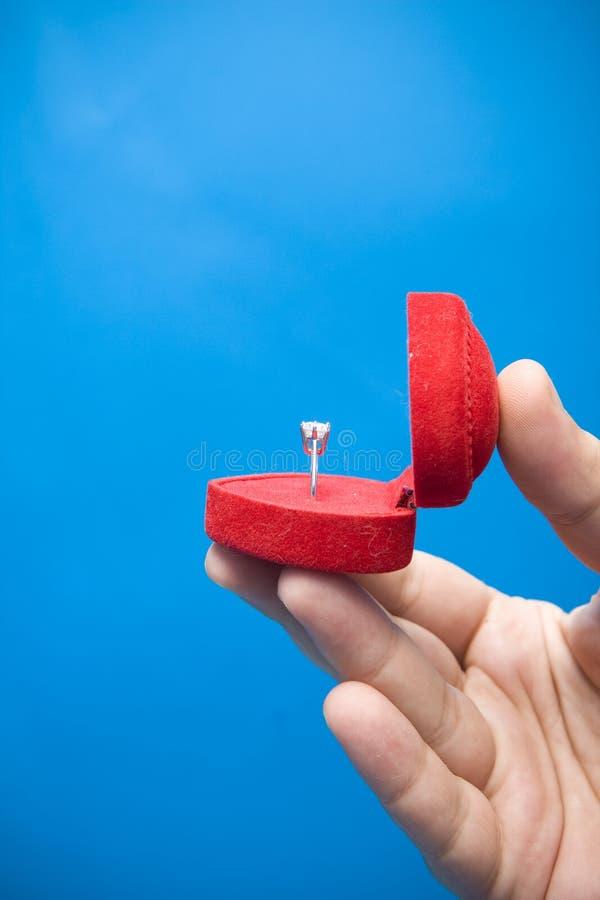 Download Marriage proposal stock image. Image of ring, wedding - 7824135