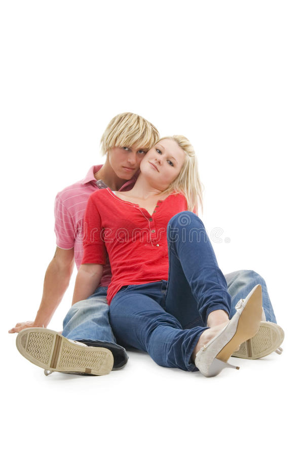 Download Married couple. stock photo. Image of adult, darling - 10863434
