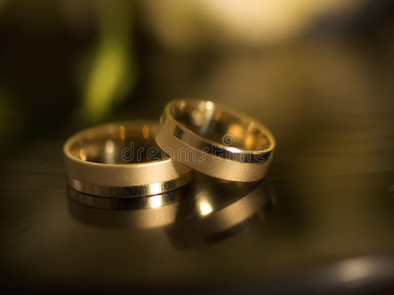 Download Married rings stock photo. Image of love, gold, wedding - 11208196
