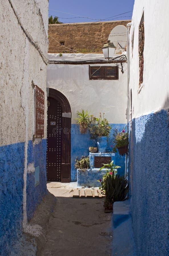 Marrocos, Rabat fotos de stock