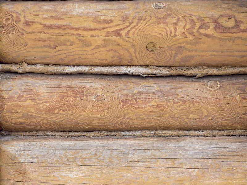 Marrom de madeira do fundo da textura, natural imagem de stock