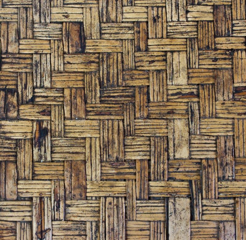 Marrom velho tecido imagens de stock