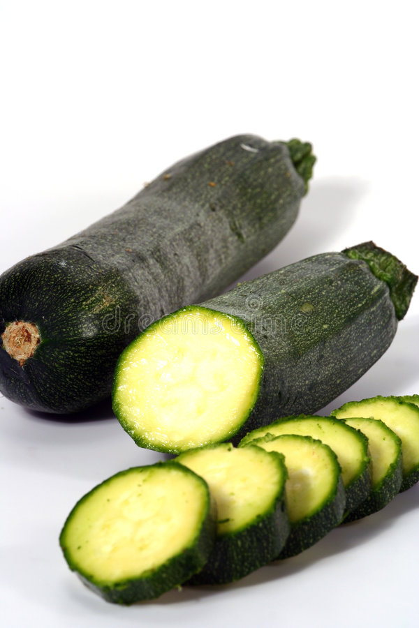 Free Marrow Isolated In White Stock Image - 4954611