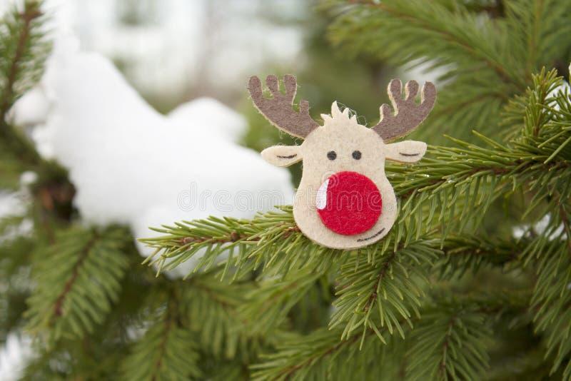 Marry Christmas & Happy New Year! stock photo