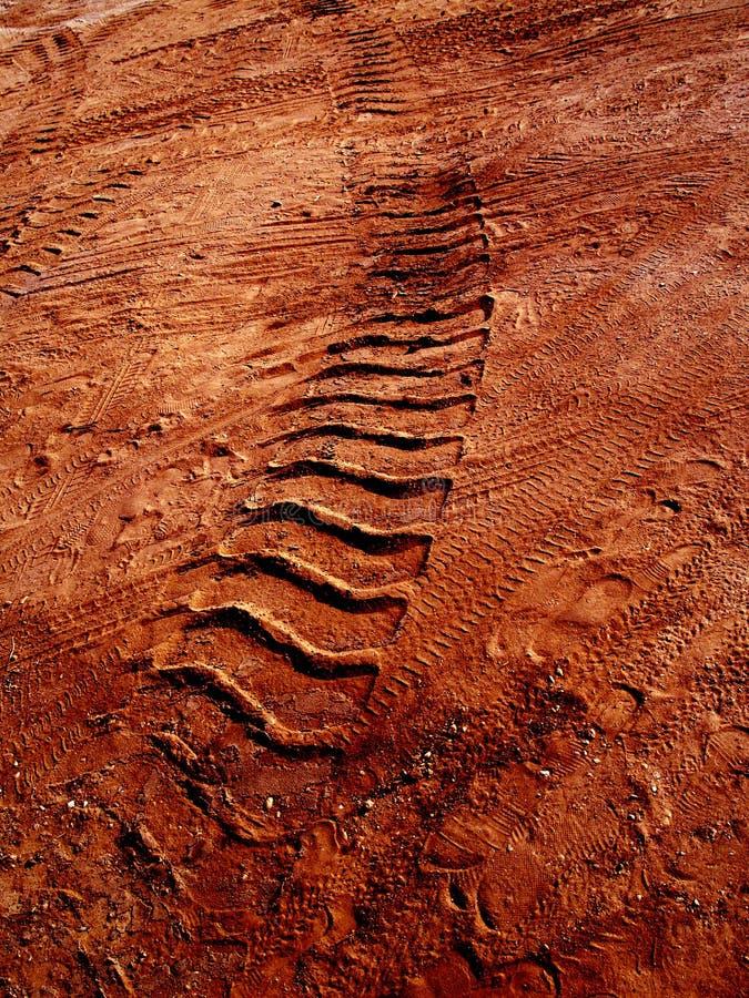 Mars stockfotos