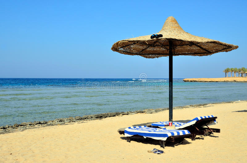 Marsa Alam Royalty Free Stock Photography