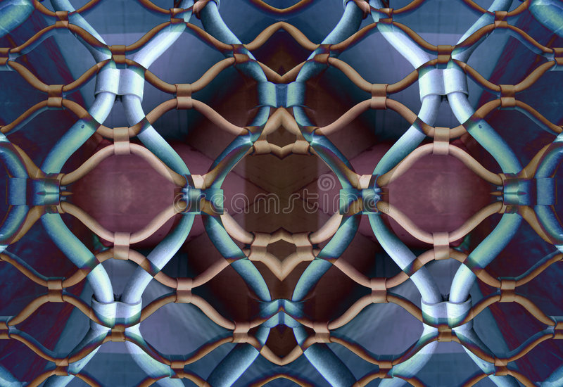 Download Marseille gated pattern stock photo. Image of rough, interlocking - 541010