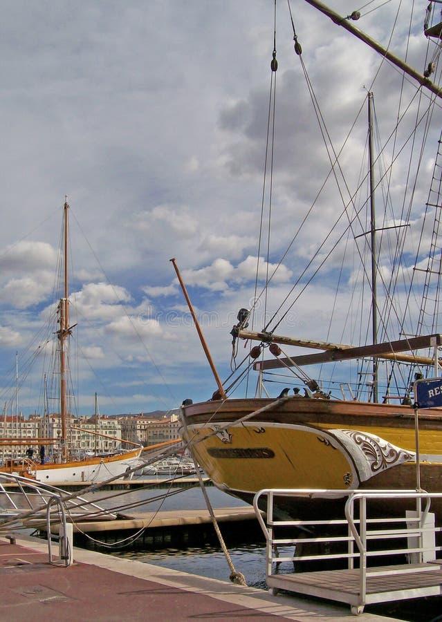 Marsella 12 foto de archivo libre de regalías