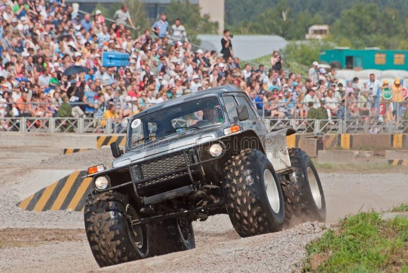 Download Marsh Custom Car Editorial Photography - Image: 25886222