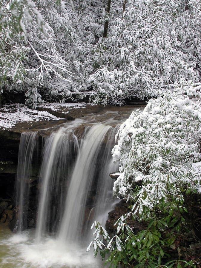 Marsh Fork Falls, Twin Falls State Park, WV #1