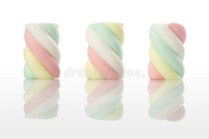 Marshmallow fotos de stock royalty free