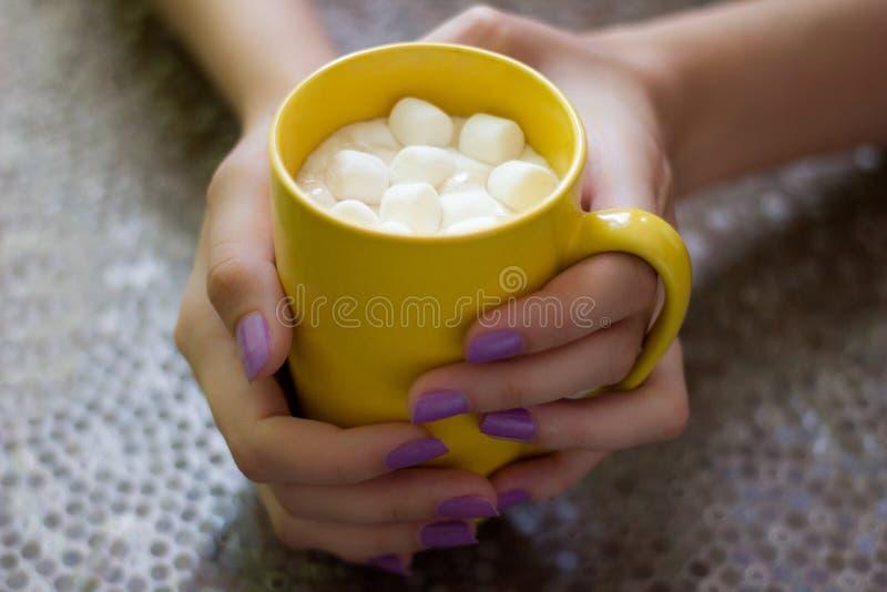 Marshmallow στοκ φωτογραφία με δικαίωμα ελεύθερης χρήσης