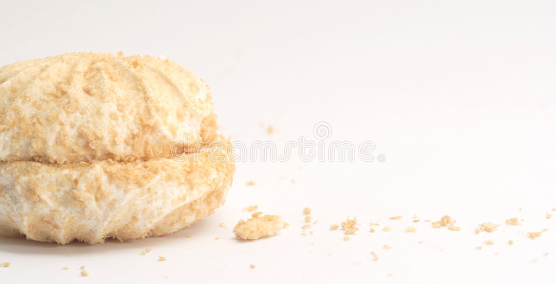 Download Marshmallow cake stock image. Image of carbohydrate, grit - 3391507