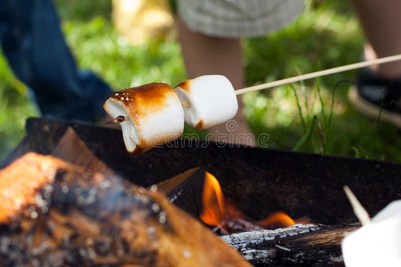 Marshmallows στοκ εικόνες