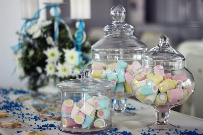 marshmallows στοκ φωτογραφίες με δικαίωμα ελεύθερης χρήσης