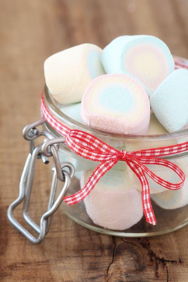 Free Marshmellows Royalty Free Stock Photography - 36331277