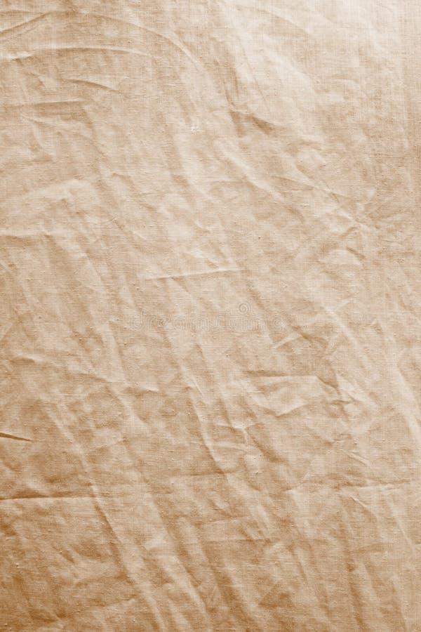 marszcząca tkanina zdjęcia stock