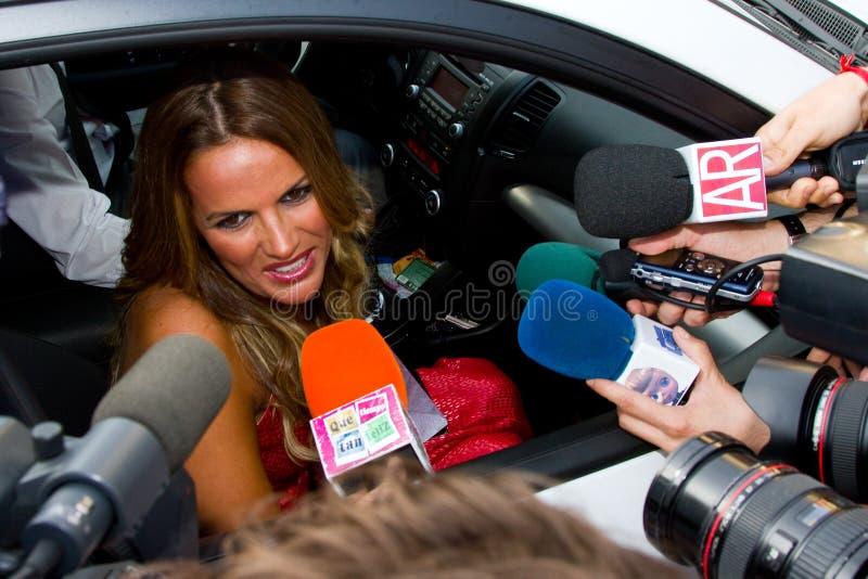 Marta Lopez photos libres de droits