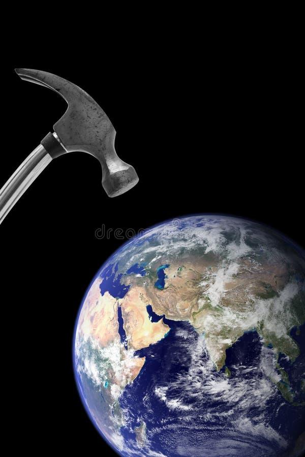 marteau image libre de droits
