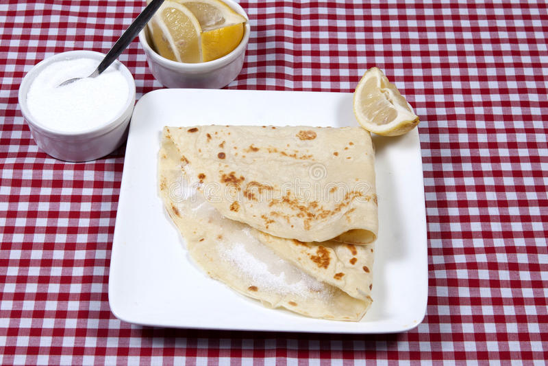 Martedì grasso del pancake immagine stock libera da diritti